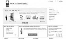Sadad Payment System